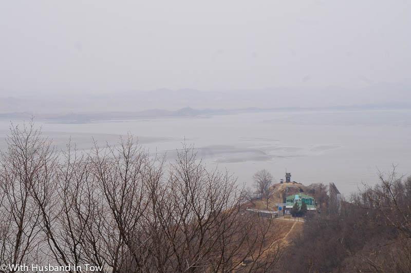 Korean DMZ Tour