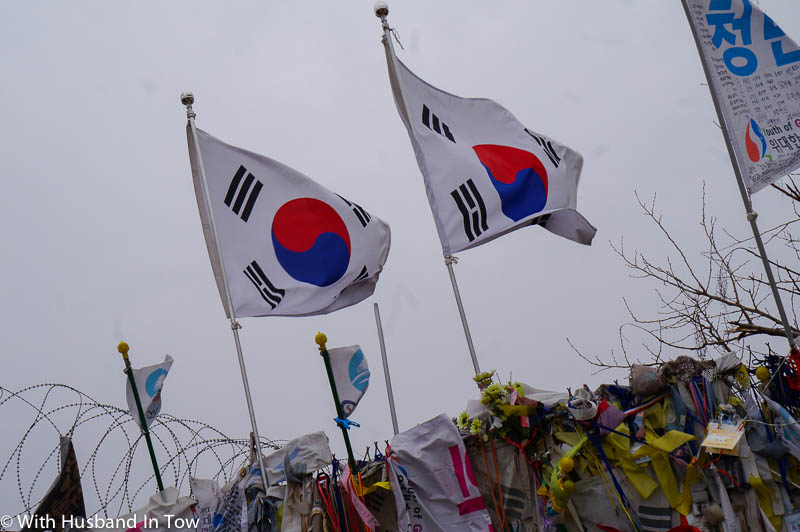 Book a DMZ Tour from Seoul