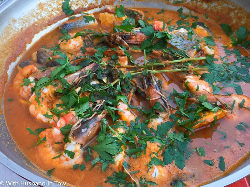 Lisbon Culinary Tour