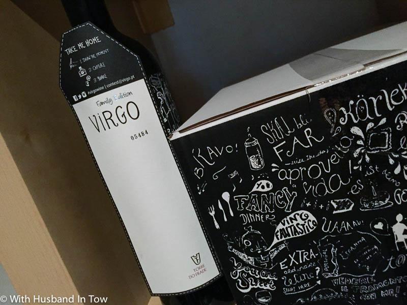 Alentejo wine