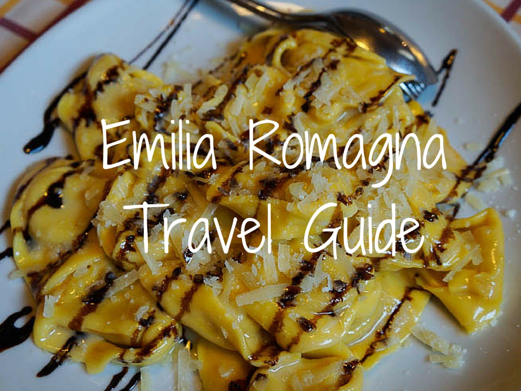 Emilia Romagna Food Guide With Husband In Tow