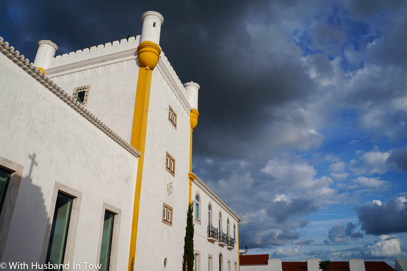 Porto Travel Blog - Where to stay in Alentejo