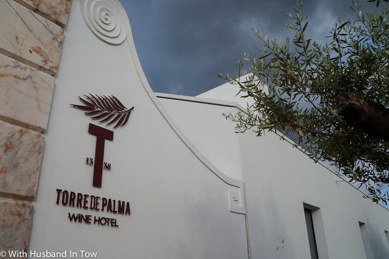 Hotel Torre de Palma Portugal