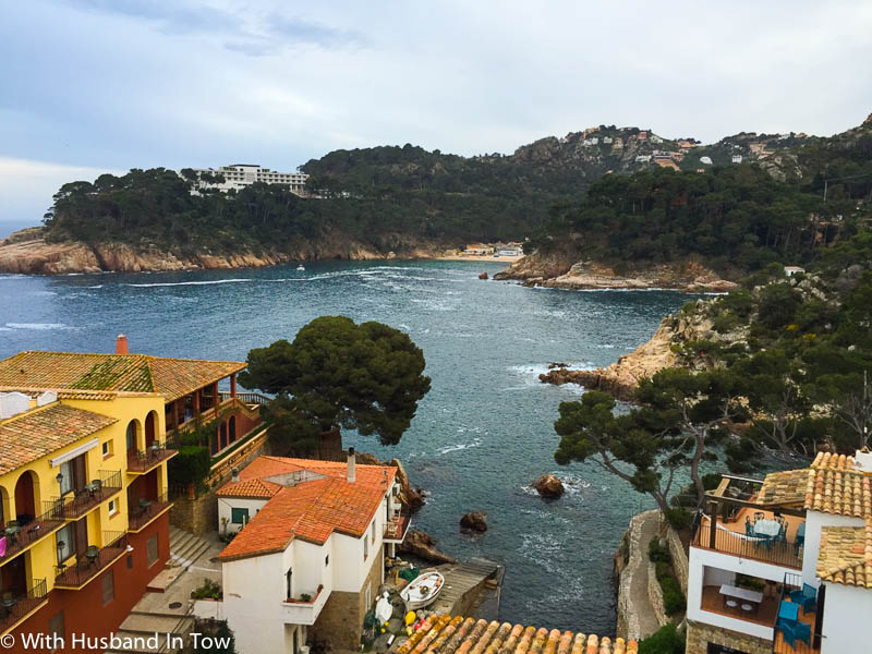 Where to Stay in Costa Brava