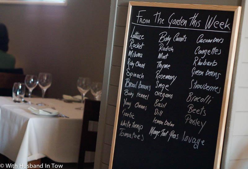 Global Village Restaurant Dingle