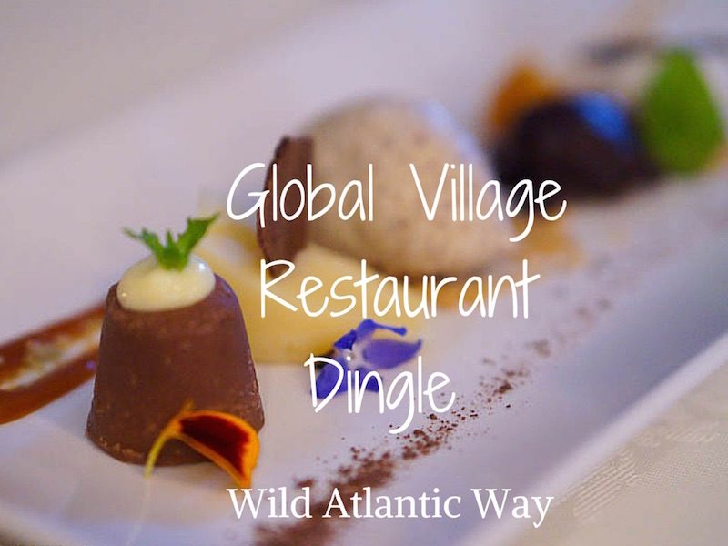 Global Village Restaurant Dingle