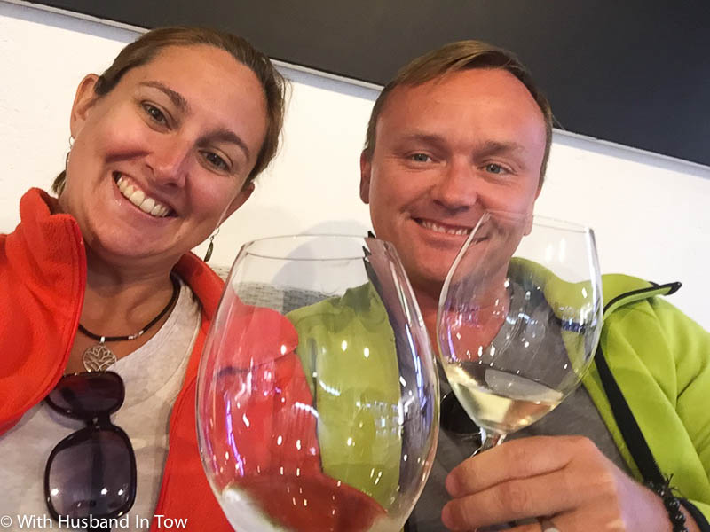 Catalan Wine Tourism