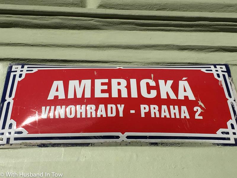 like a local in Prague