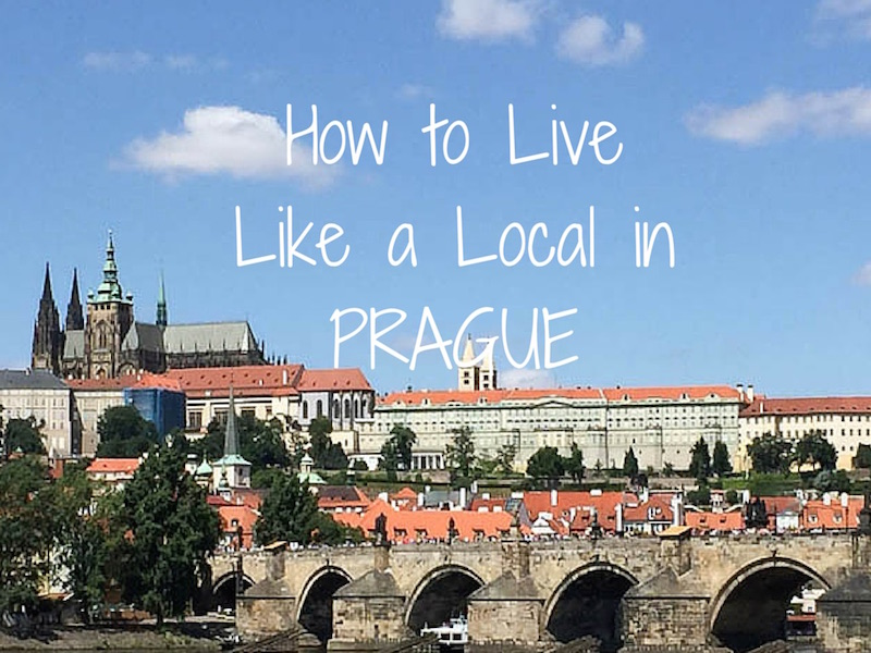 Like a Local in Prague