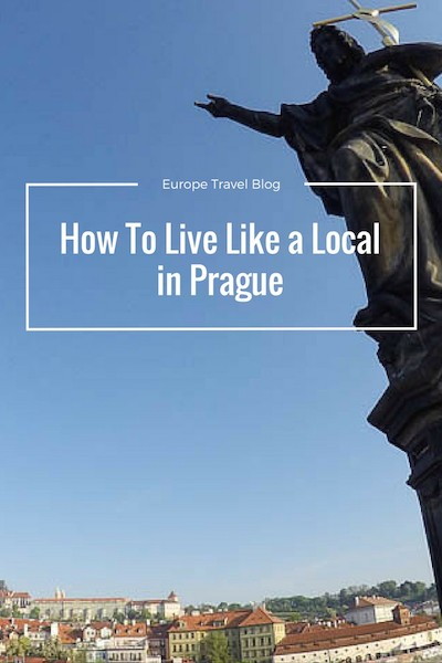 live like a local in prague