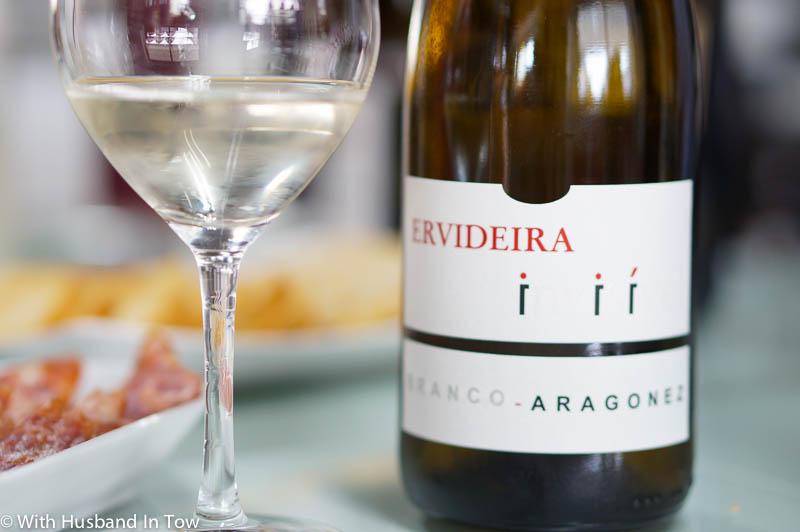 Alentejo Wine Tasting