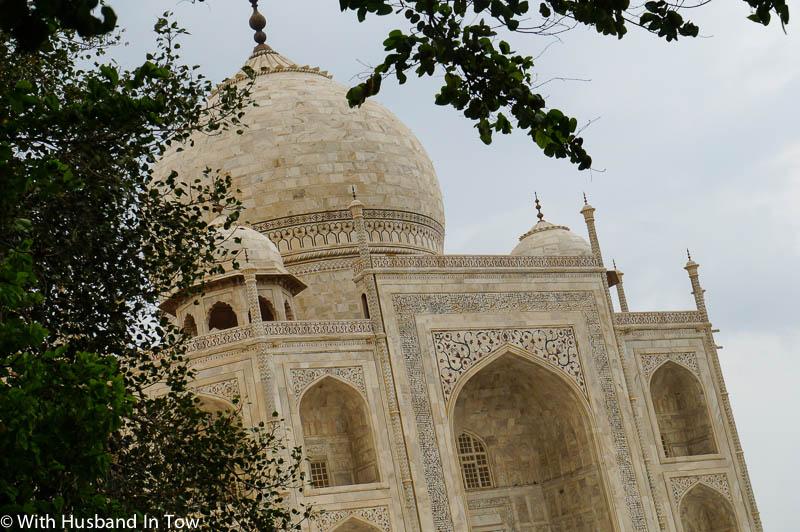 Private Taj Mahal Tour
