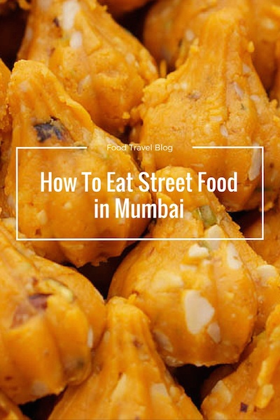 eating in Mumbai