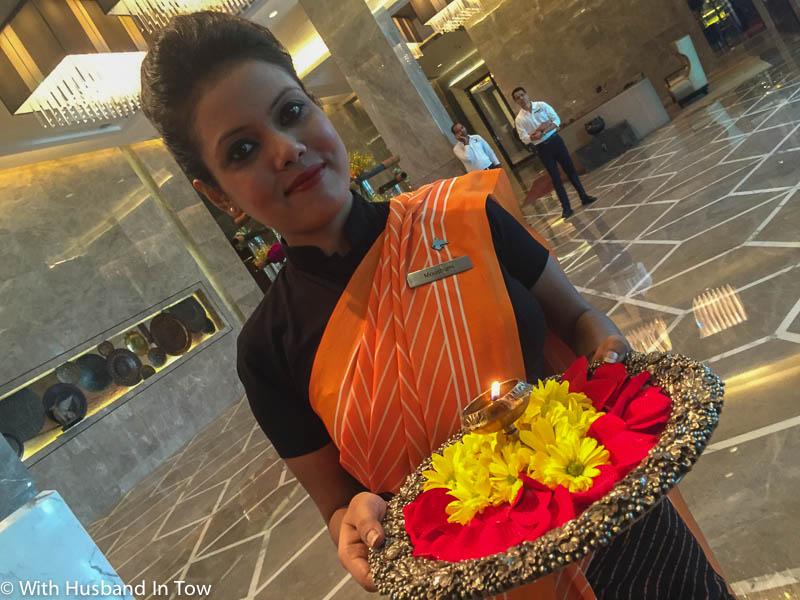 traveling in India - India luxury travel