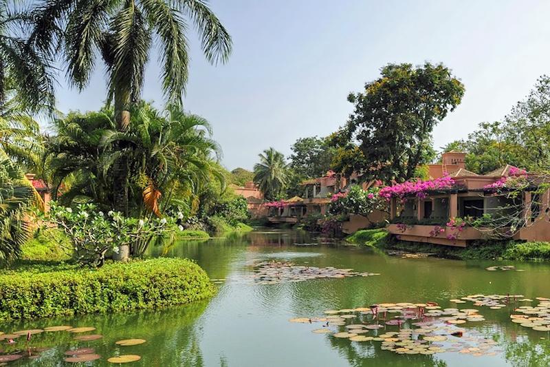 Traveling in India - Honeymoon in India