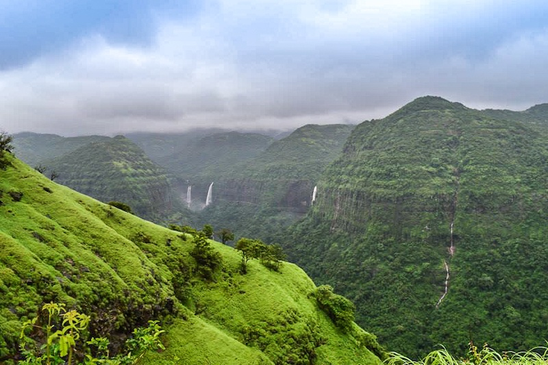Traveling in India - Pune