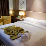 best hotel near agra
