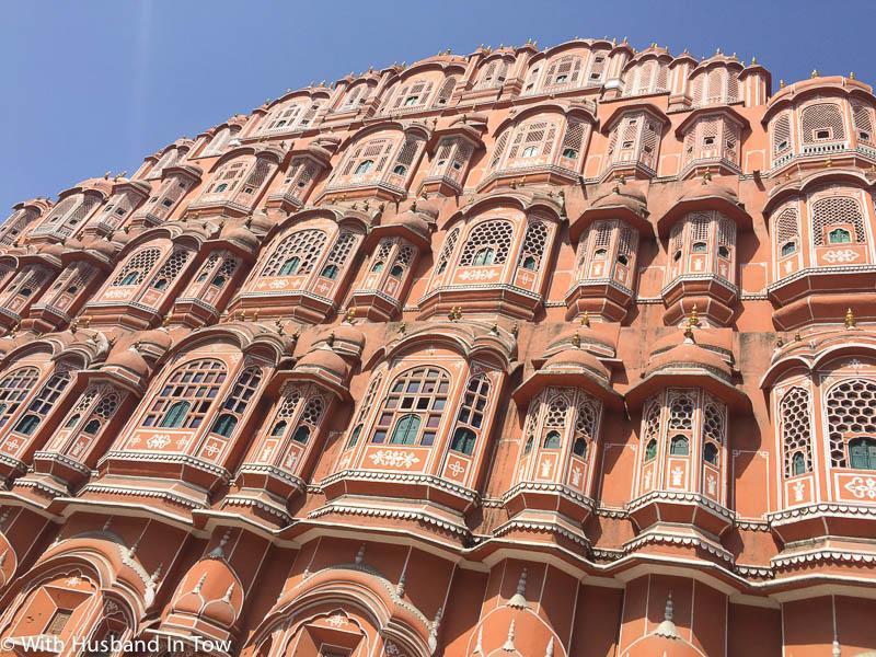 Jaipur Marriott Pink City