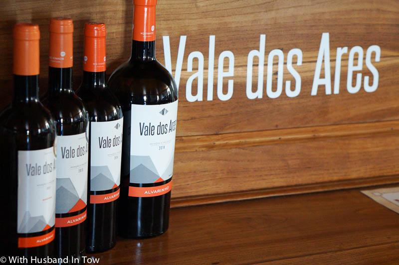Vinho Verde Wine Tasting
