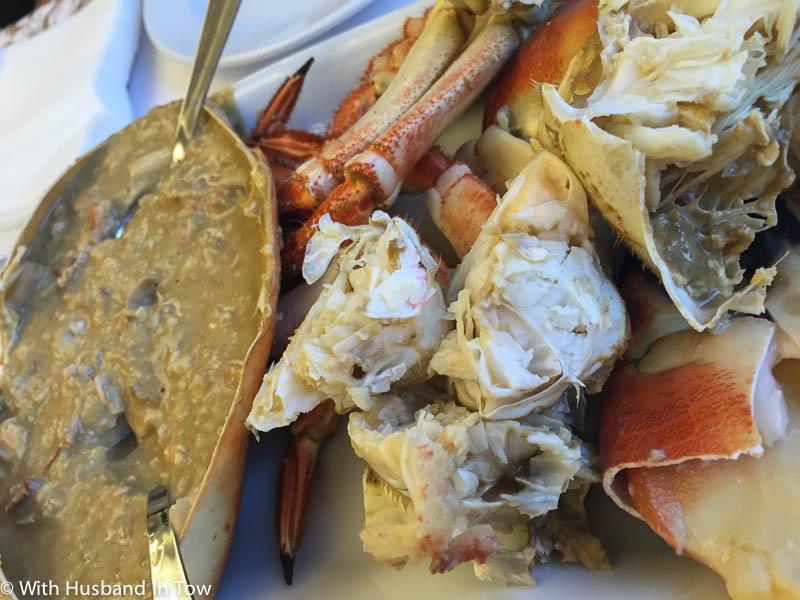 Cervejaria Ramiro Lisbon Best Seafood Lisbon