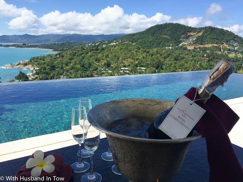 Koh Samui Luxury Villa affordable luxury travel