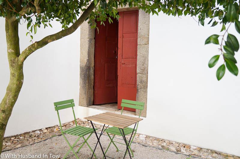 Douro Valley Wine Tasting - Morgadio da Calçada