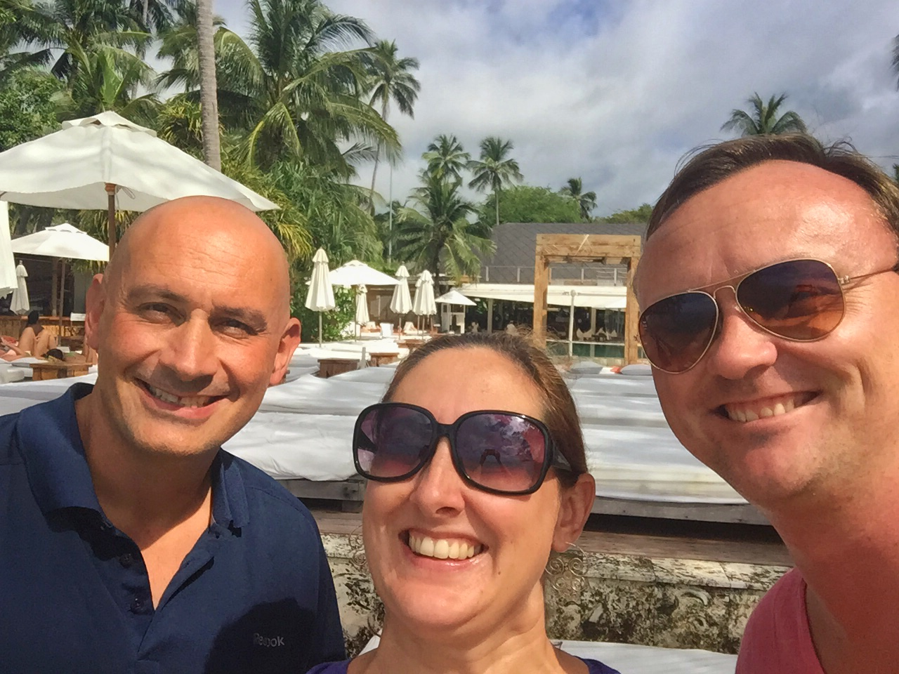 Ep 006: Luxury Travel, Twitter and Thai Food With Scott Eddy
