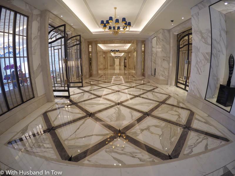 Galaxy Macau Ritz Carlton