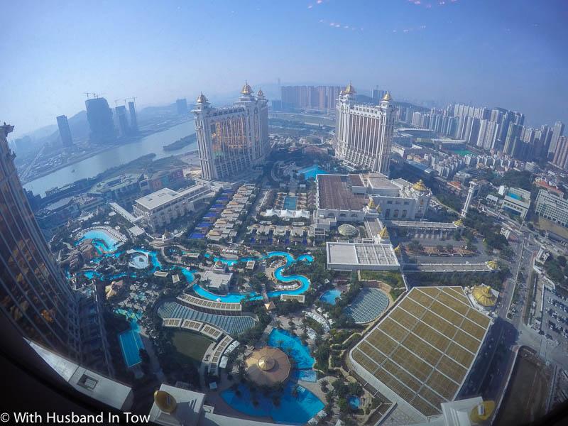 Galaxy Macau JW Marriott