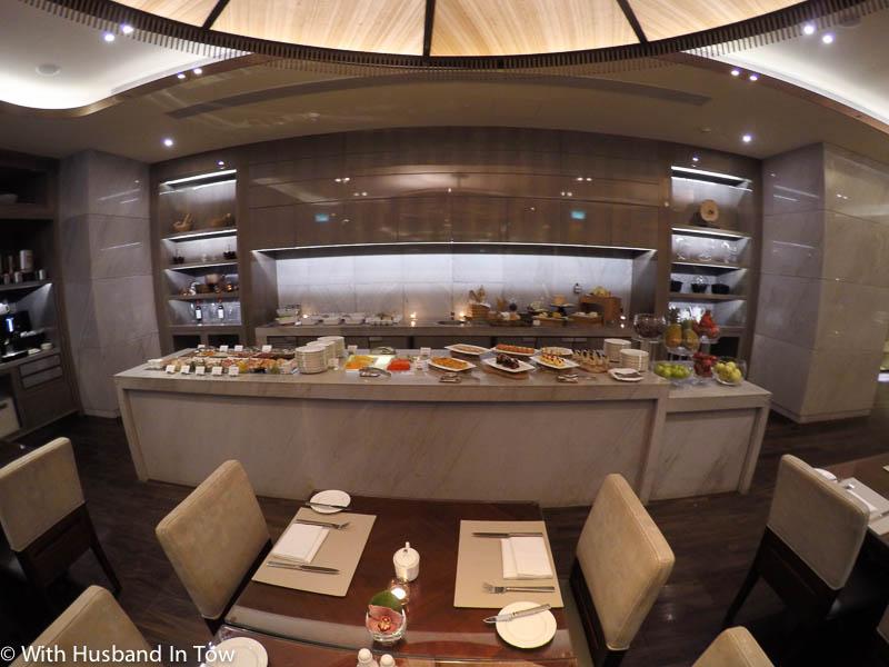 Galaxy Macau JW Marriott Hotel