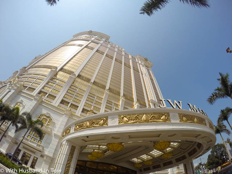 Galaxy Macau JW Marriott