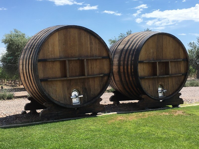 Best Wine Tours in Mendoza - Wine Tasting When Traveling