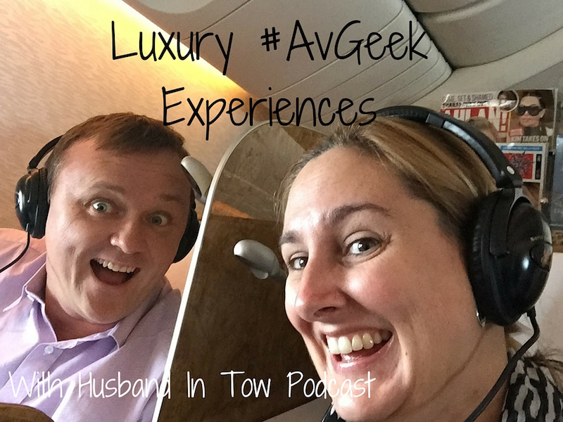With Husband In Tow luxury travel podcast