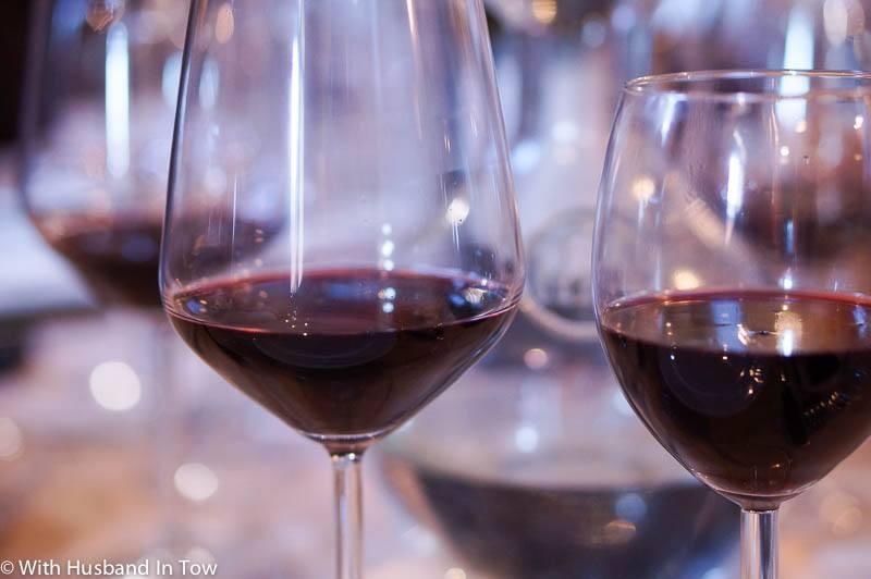 Negretto Italian Wine in Emilia Romagna
