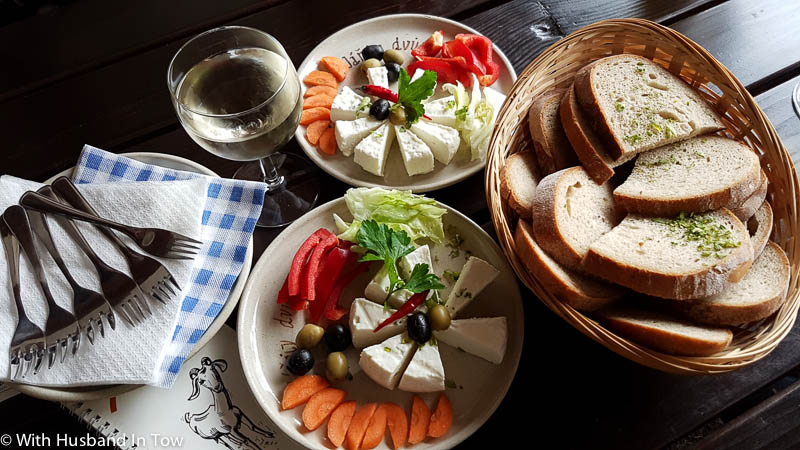 Czech Authentic Goat Cheese