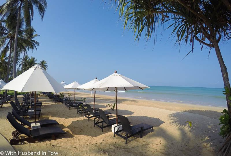 JW Marriott Khao Lak Resort Thailand