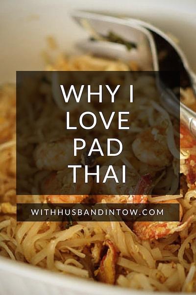 Love Pad Thai