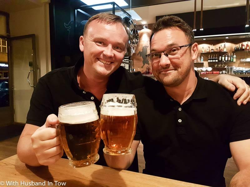 Czech Beer Kozel