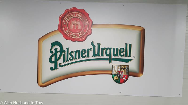 Pilsner Urquell - Most Famous Czech Beer