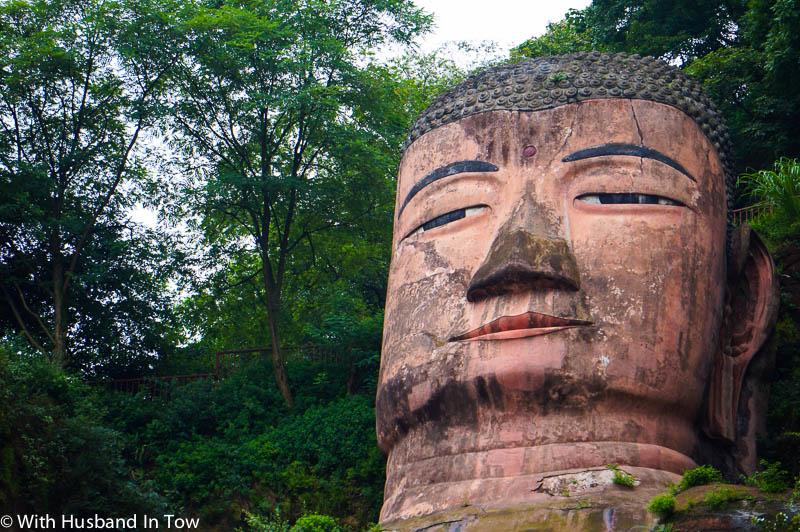 Leshan Giant Buddha - Day Trip From Chengdu