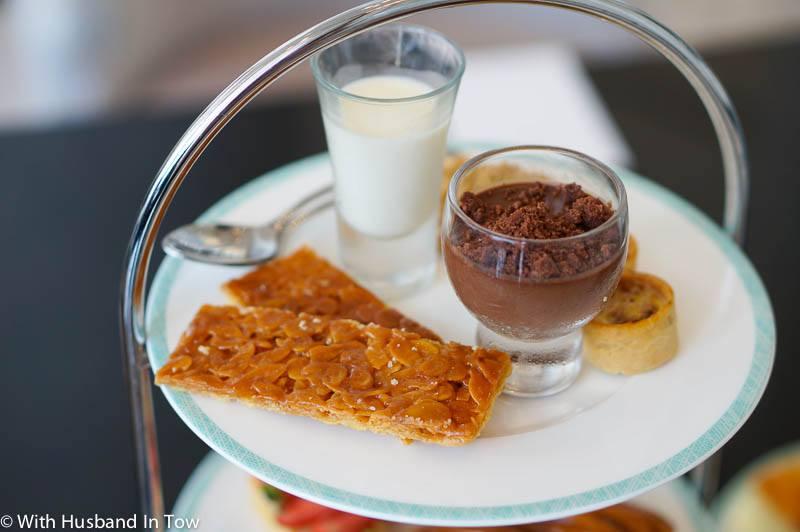 chengdu luxury hotel Tea Lounge