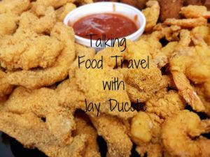 Jay Ducote Baton Rouge Food Travel