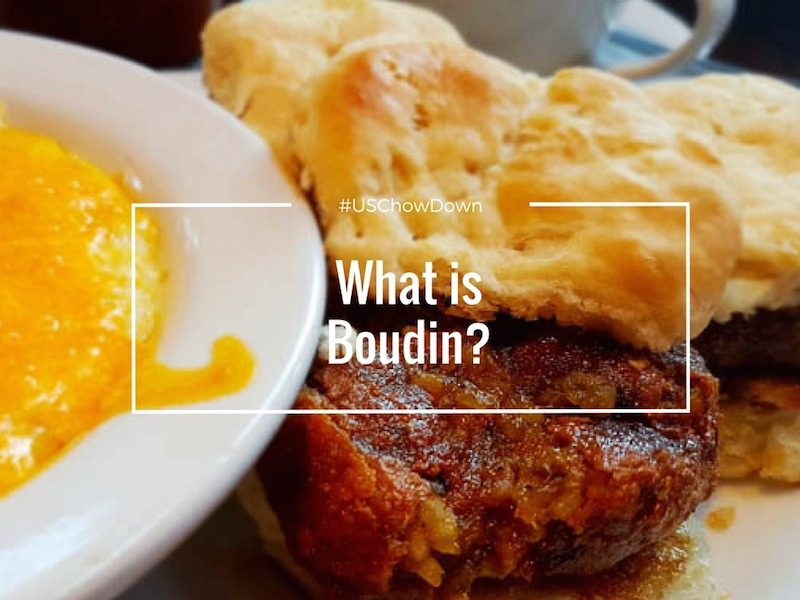 What Is Boudin How To Eat Boudin And Where To Eat It