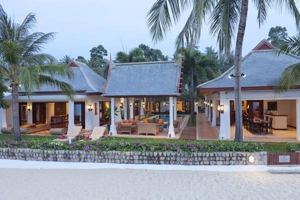 Luxury Villa in Koh Samui