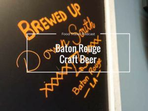 Baton Rouge Craft Beer