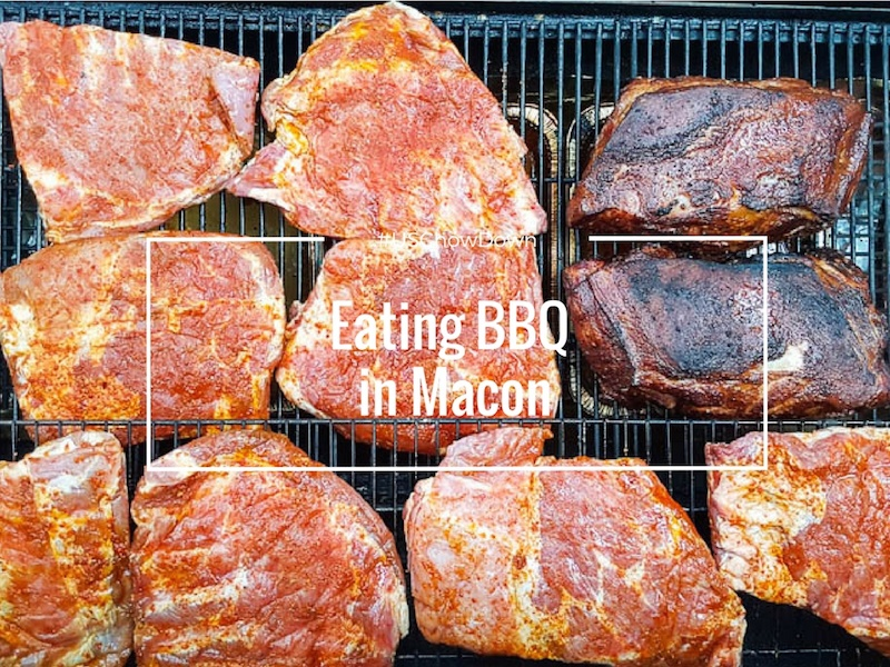 Macon BBQ