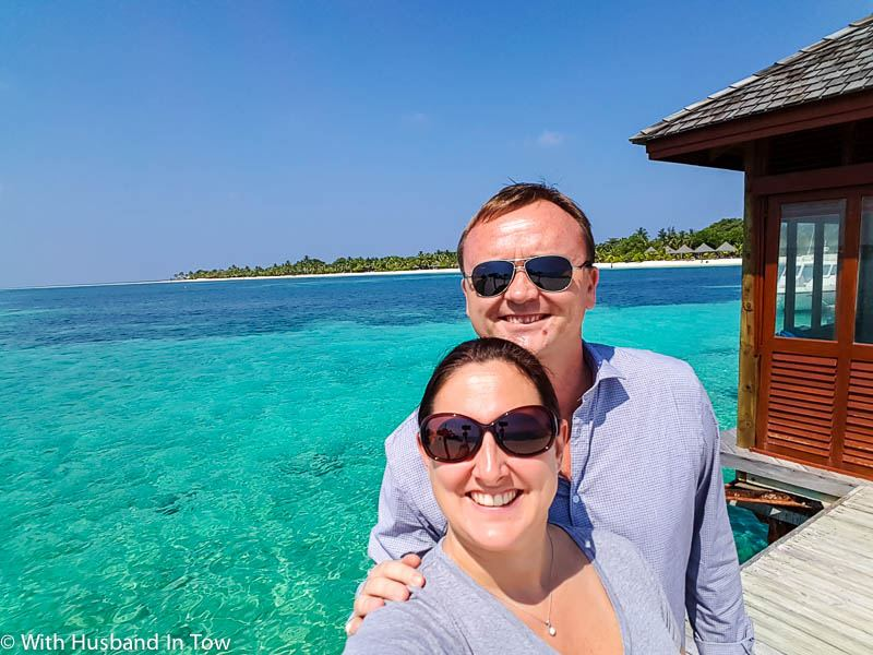 flights to Hurawalhi beach - Maldives seaplane transfers
