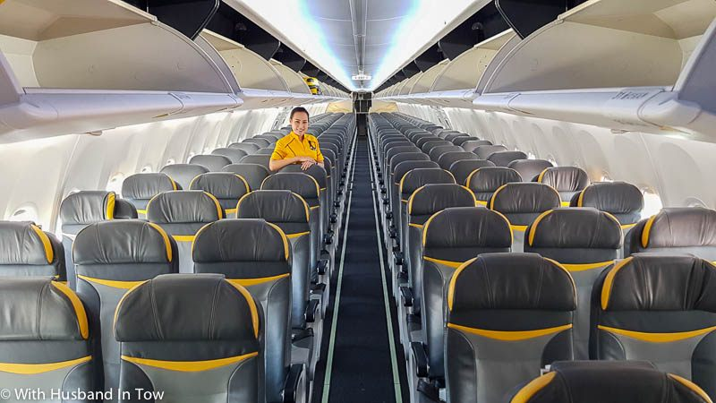Nok Air Thailand