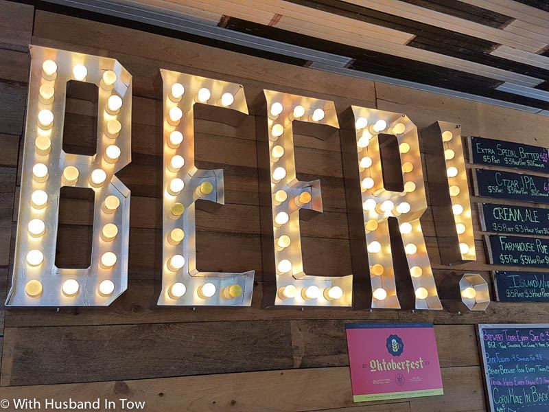 Memphis craft beer what to do in Memphis