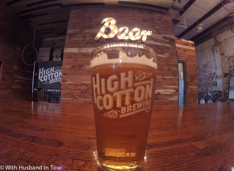 what to do in Memphis craft beer